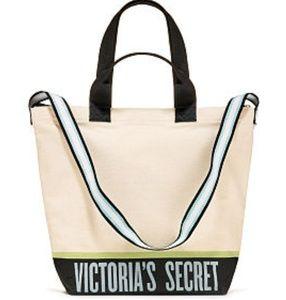 Victoria's Secret Insulated Cooler Tote NEW